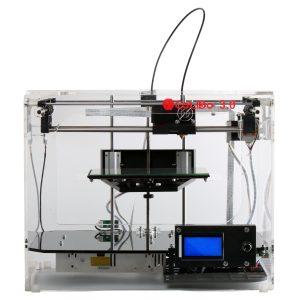 Edullinen 3D-tulostin CoLiDo 3.0