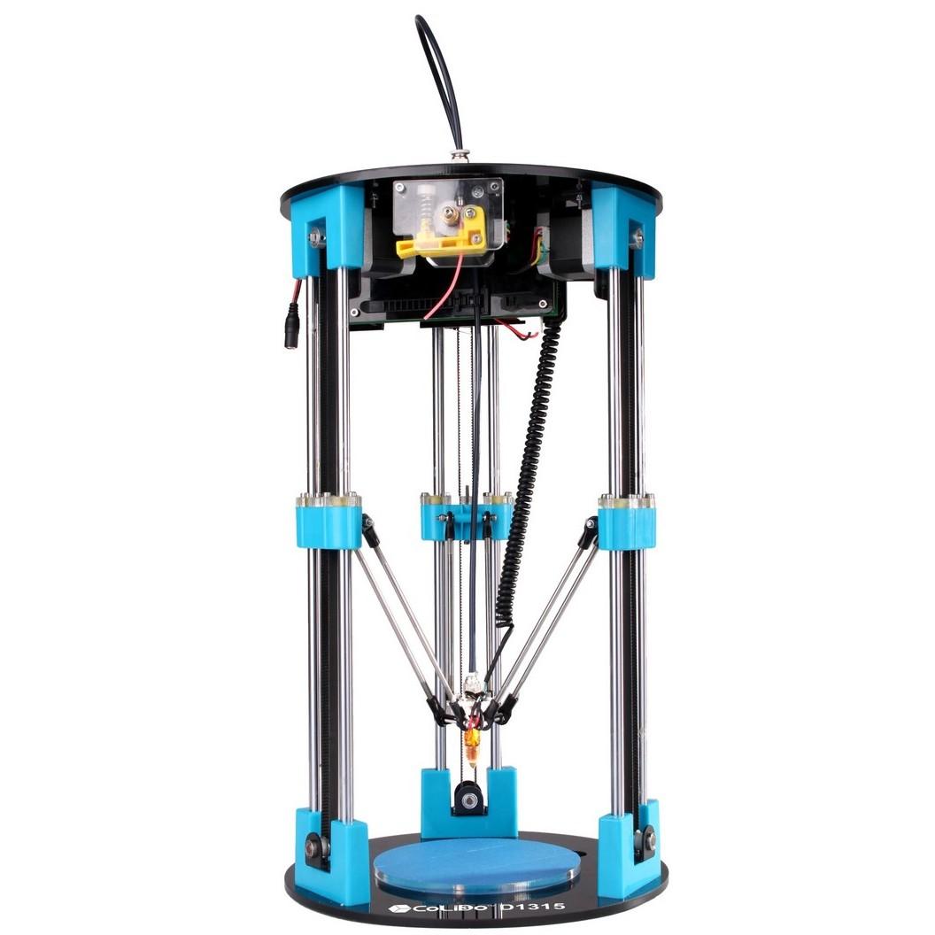 CoLiDo D1315-Edullinen 3D-tulostin