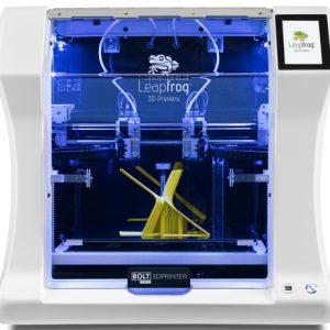 Leapfrog Bolt Pro 3D-tulostin