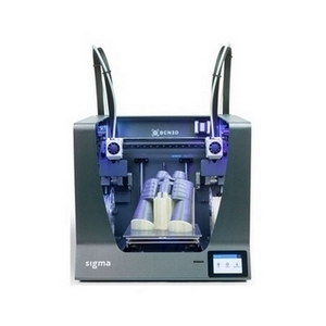 BCN3D Sigma R19 3D-tulostin