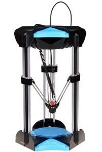 CoLiDo D1315 Plus edullinen halpa delta-tyyppinen 3D-tulostin.