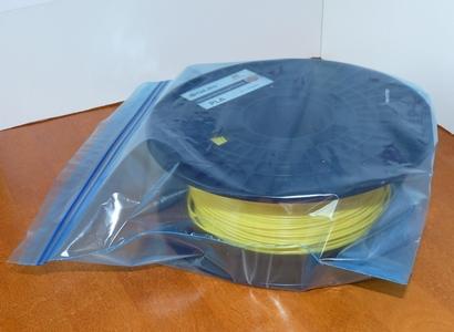 3D-tulostuslangan suojapussi