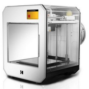 KODAK Portrait 3D-tulostin
