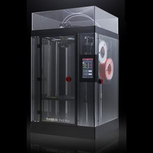 Raise3D Pro2Plus 3D-tulostin 600 dpi