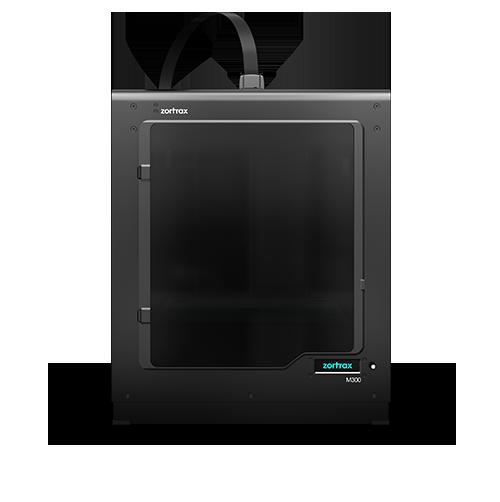 Zortrax M300 Dual 3D-tulostin