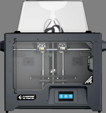 Flashforge Creator Pro2 3D-tulostin