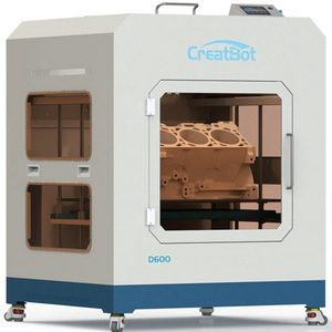 CreatBot D600 Pro
