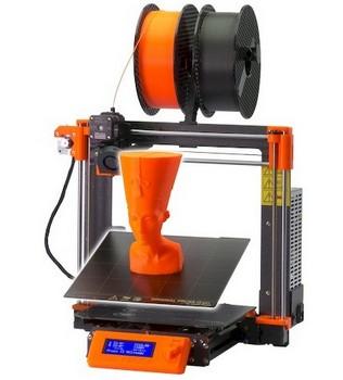 Prusa i3 MK3S 3D-tulostin
